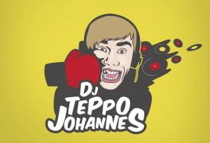 DJ Teppo-Johannes